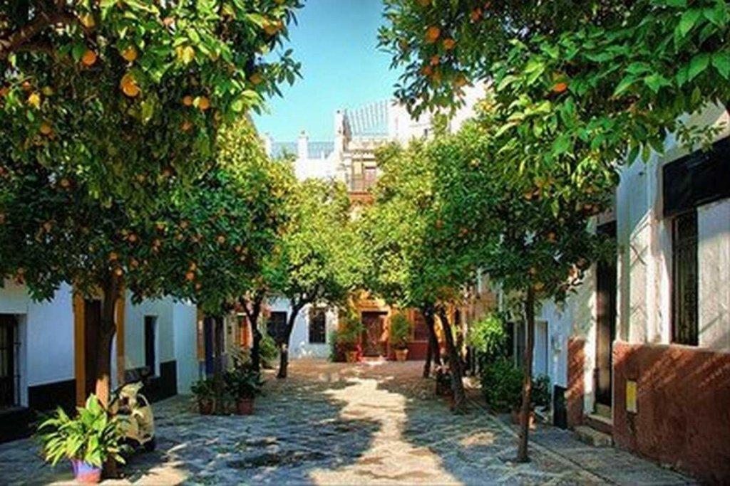 Pension Azahar Sevilla