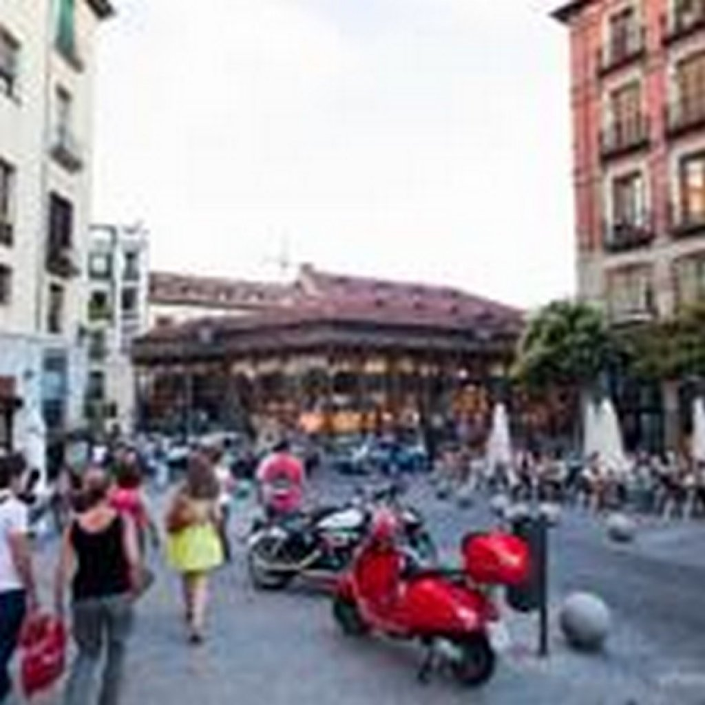 Abaaly Madrid