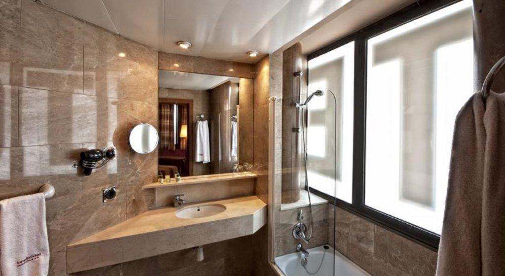 Hotel Brustar Sant Pau Barcelona