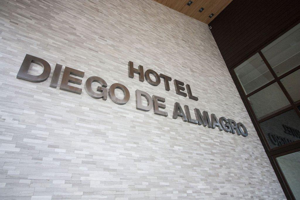 Hotel Diego de Almagro Osorno Chile