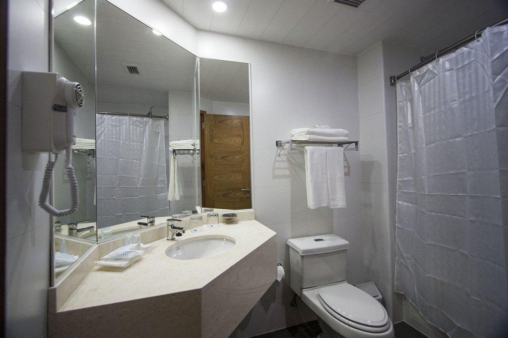 Hoteles en Osorno