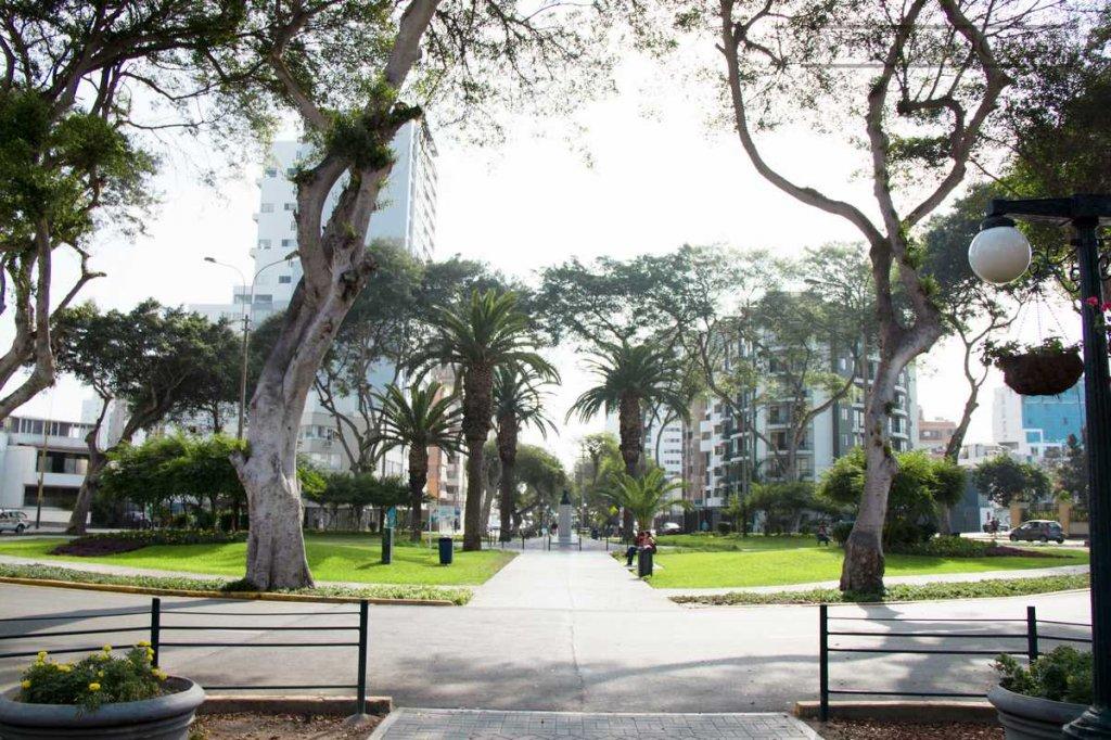Hotel Miraflores centro