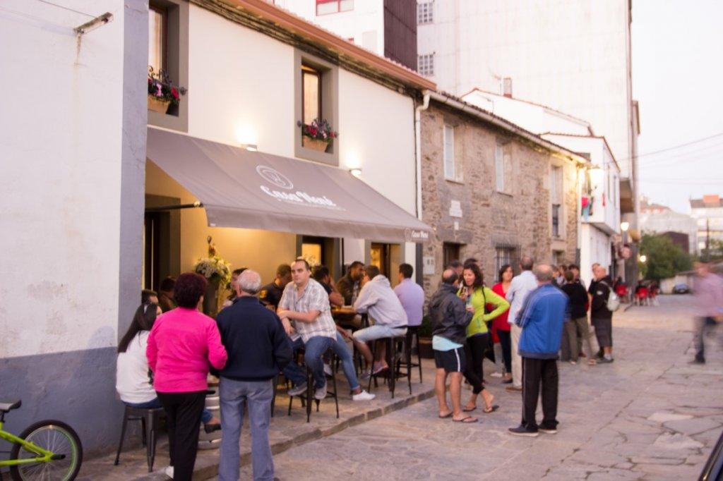 Urlaub A Coruña