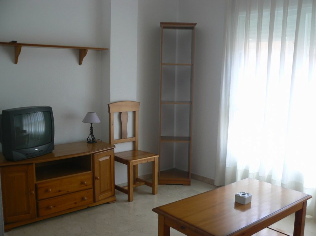 Apartamentos Aixa 1 Murcia