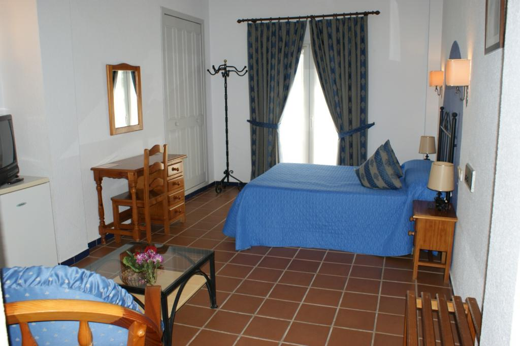 Hotel El Rocio