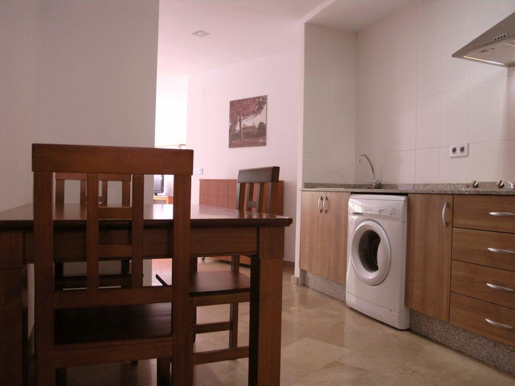 Apartamentos Aixa 2 Murcia