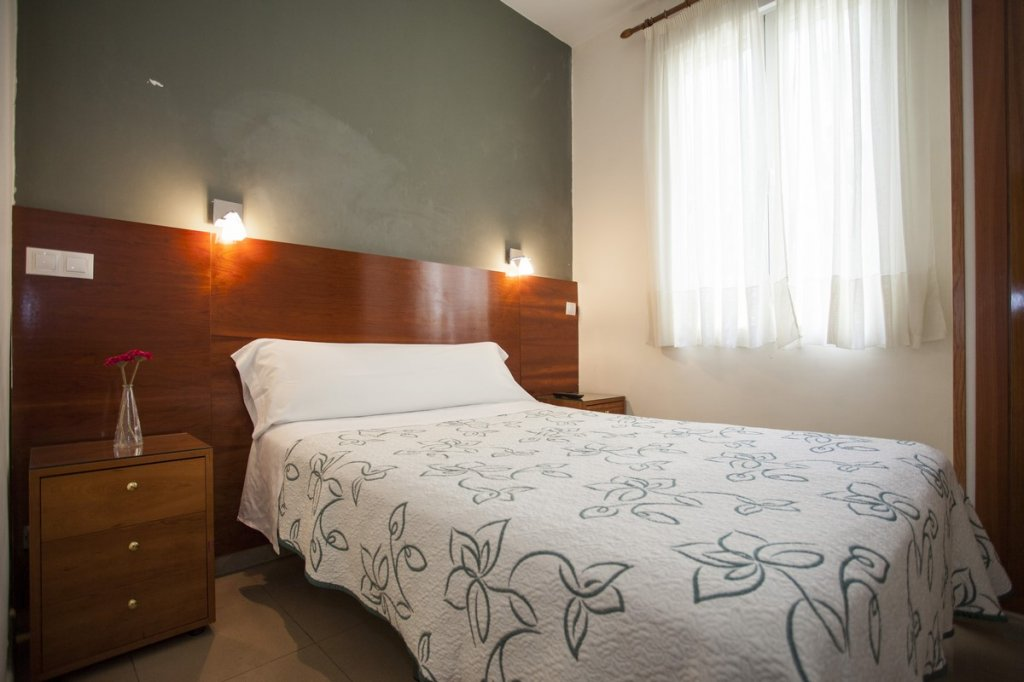 Hostal Zabala Madrid
