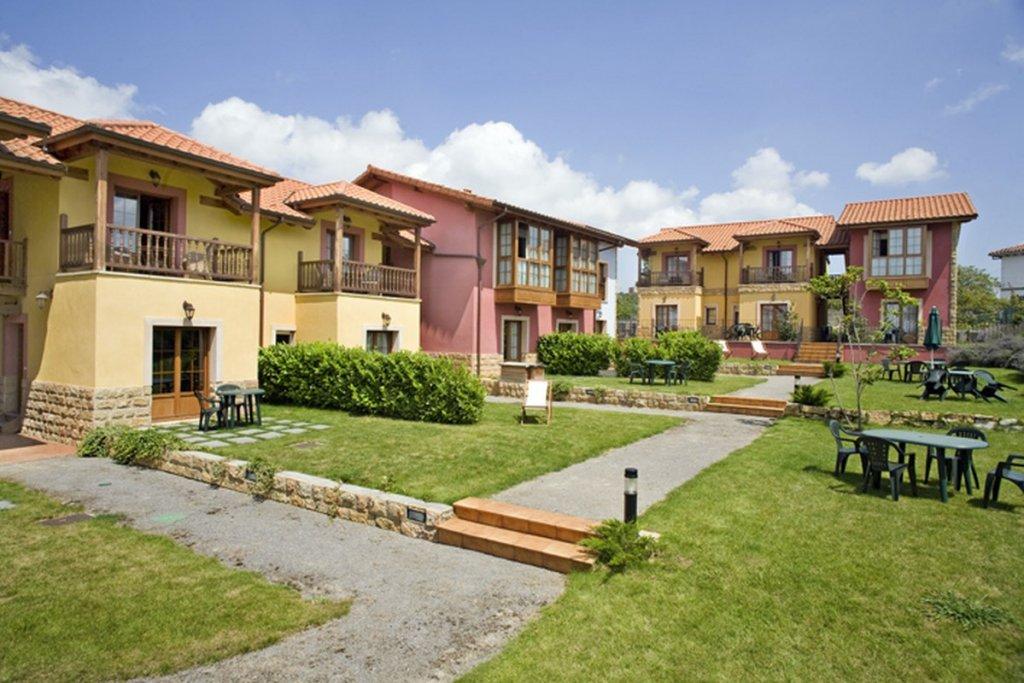 Apartamentos Rurales Antojanes Siero