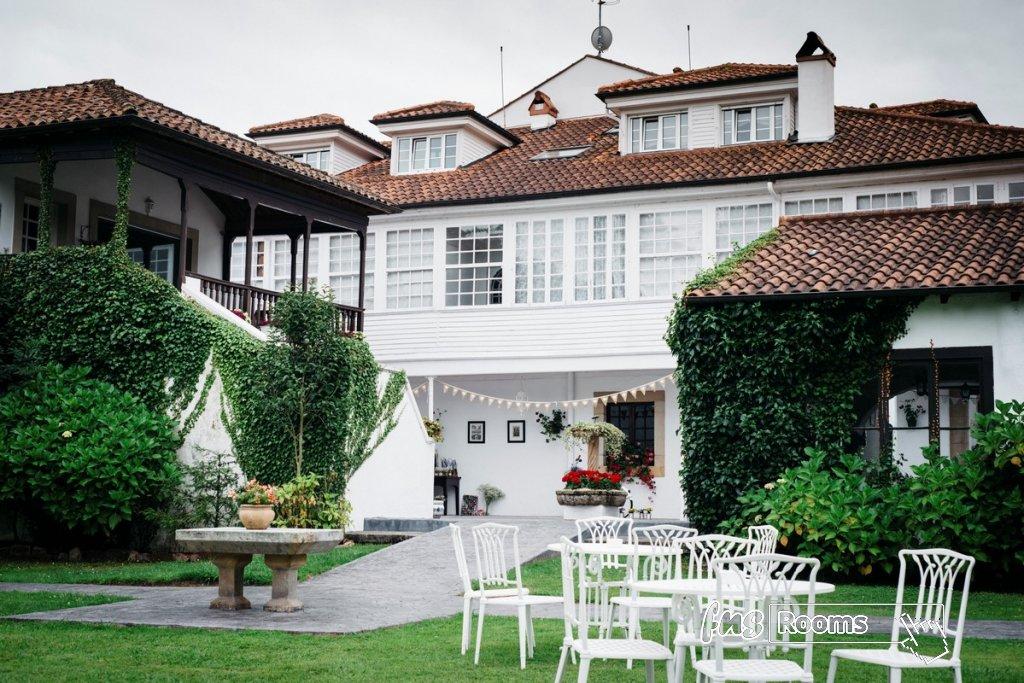 Hotel La Casona de Amandi Villaviciosa