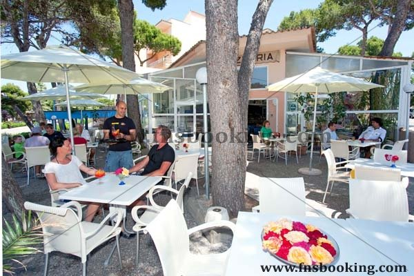 Alcina Hostel - Hostel in Mallorca - Hostel in Cala Ratjada, Mallorca - Pictures of the Hostel
