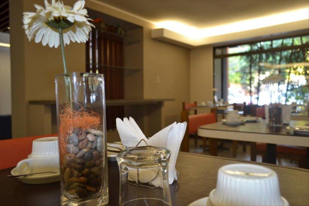 Hotel El Vergel Santiago de Chile