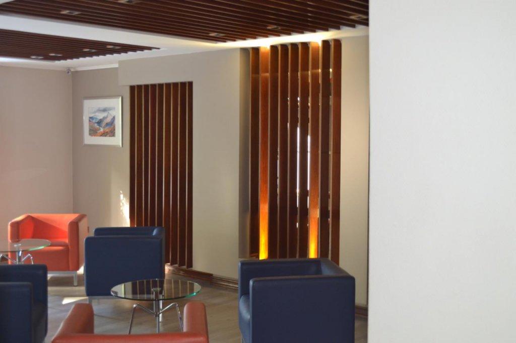 Hotel El Vergel Providencia