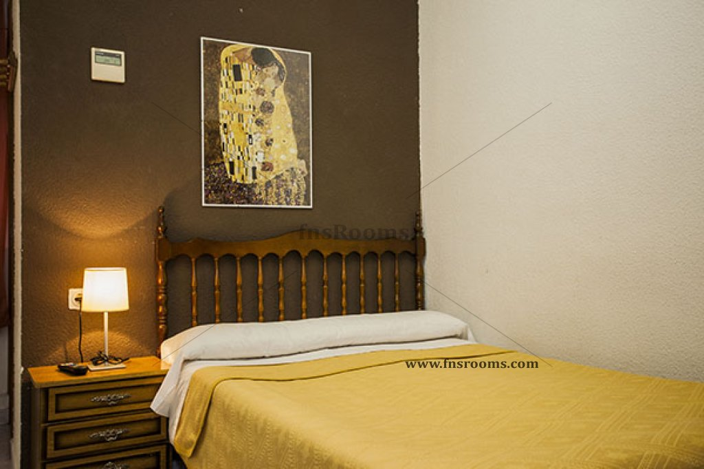 Hostal Zamoran en Madrid