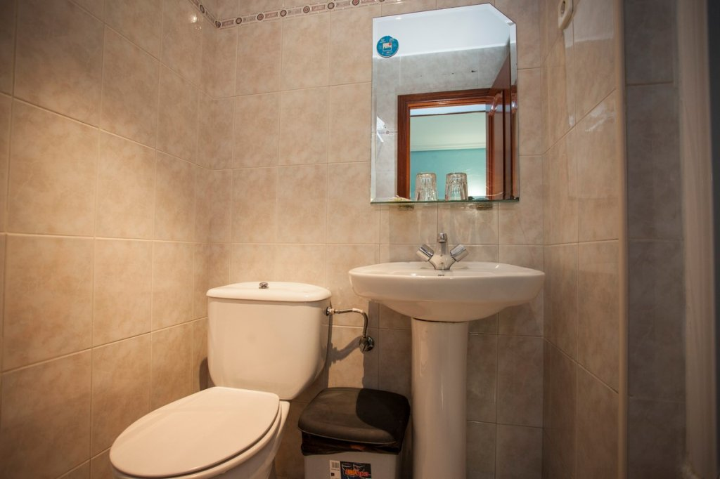 23 - Hostal Bermejo Madrid