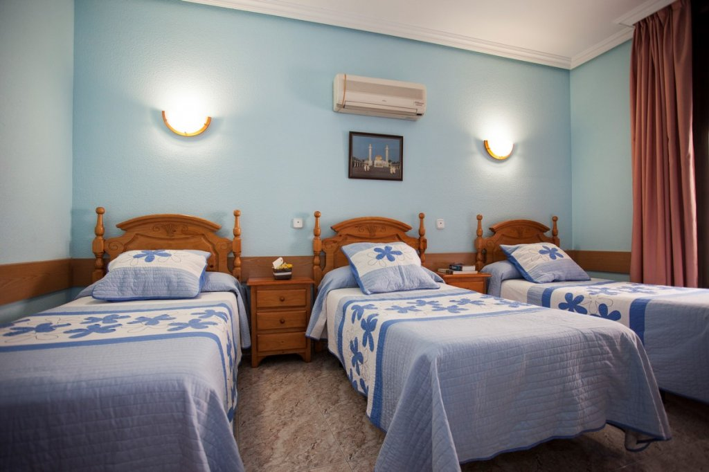 9 - Hostal Bermejo Madrid