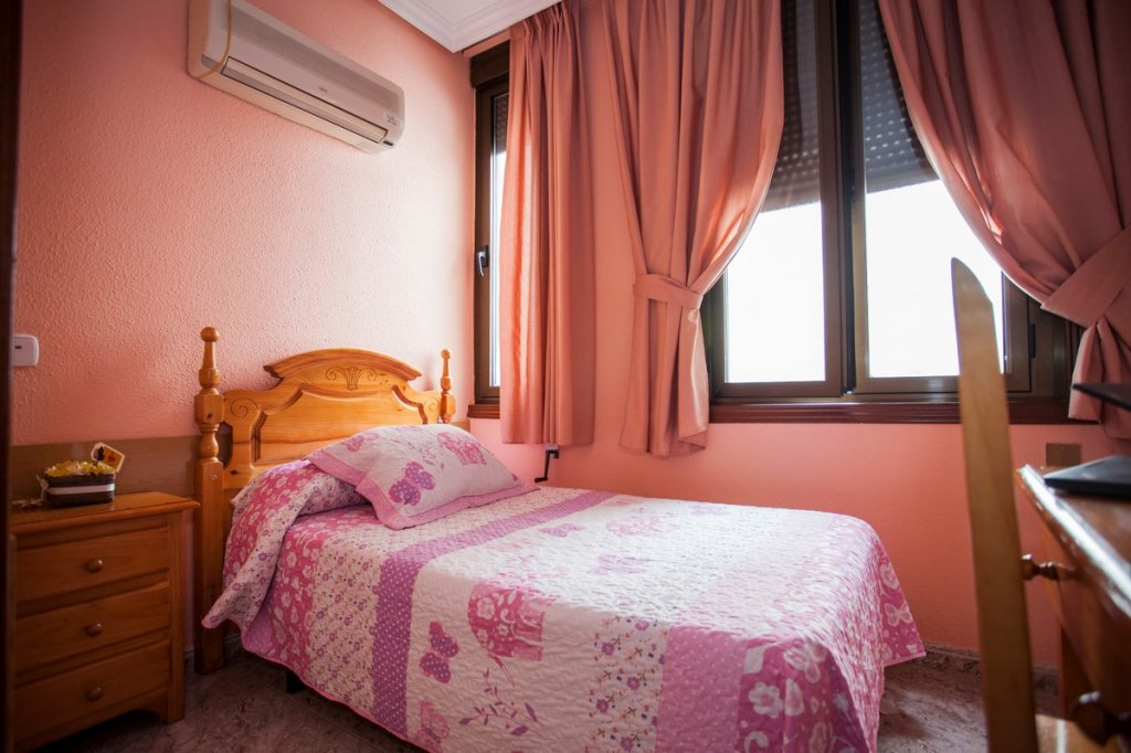 12 - Hostal Bermejo Madrid