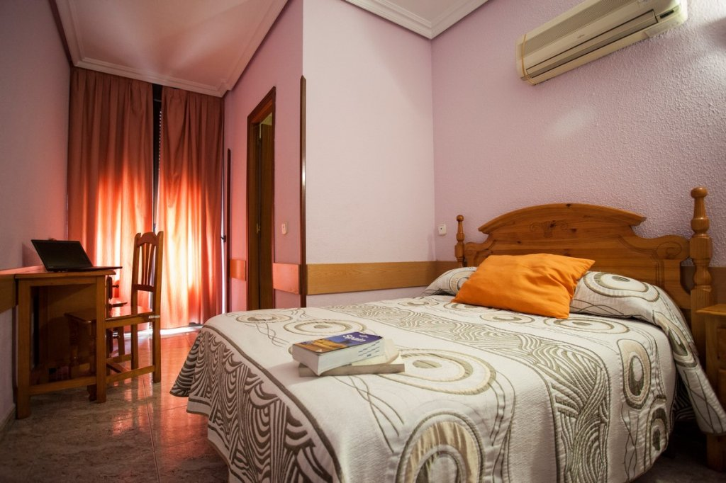 5 - Hostal Bermejo Madrid