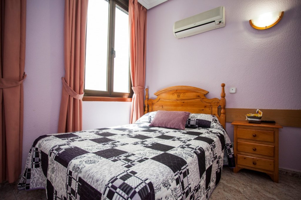 14 - Hostal Bermejo Madrid