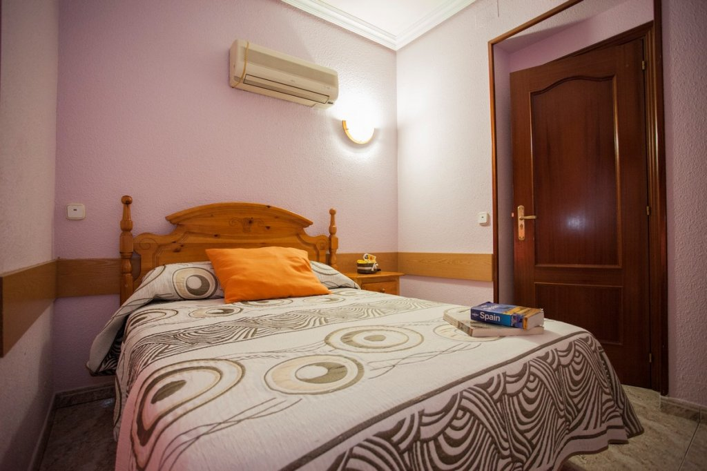 2 - Hostal Bermejo Madrid