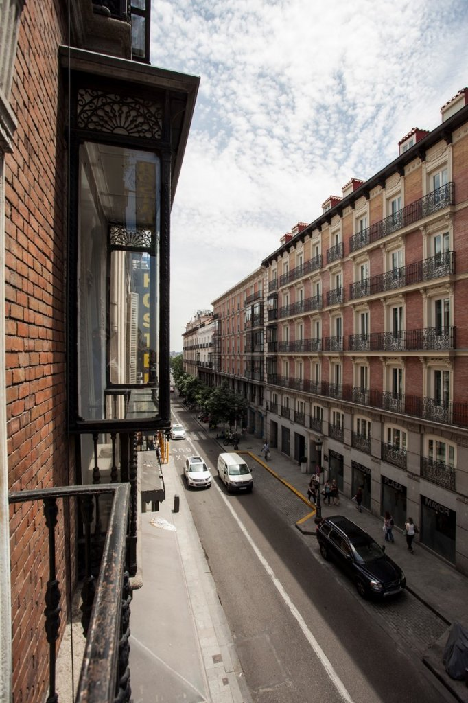 31 - Hostal Bermejo Madrid