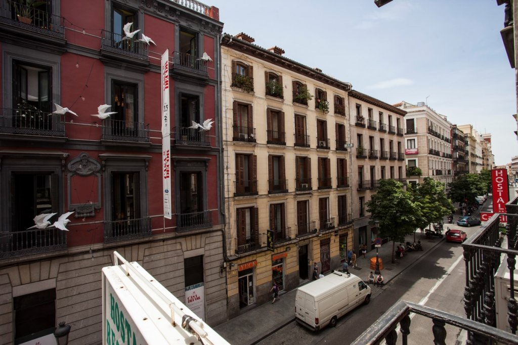 32 - Hostal Bermejo Madrid