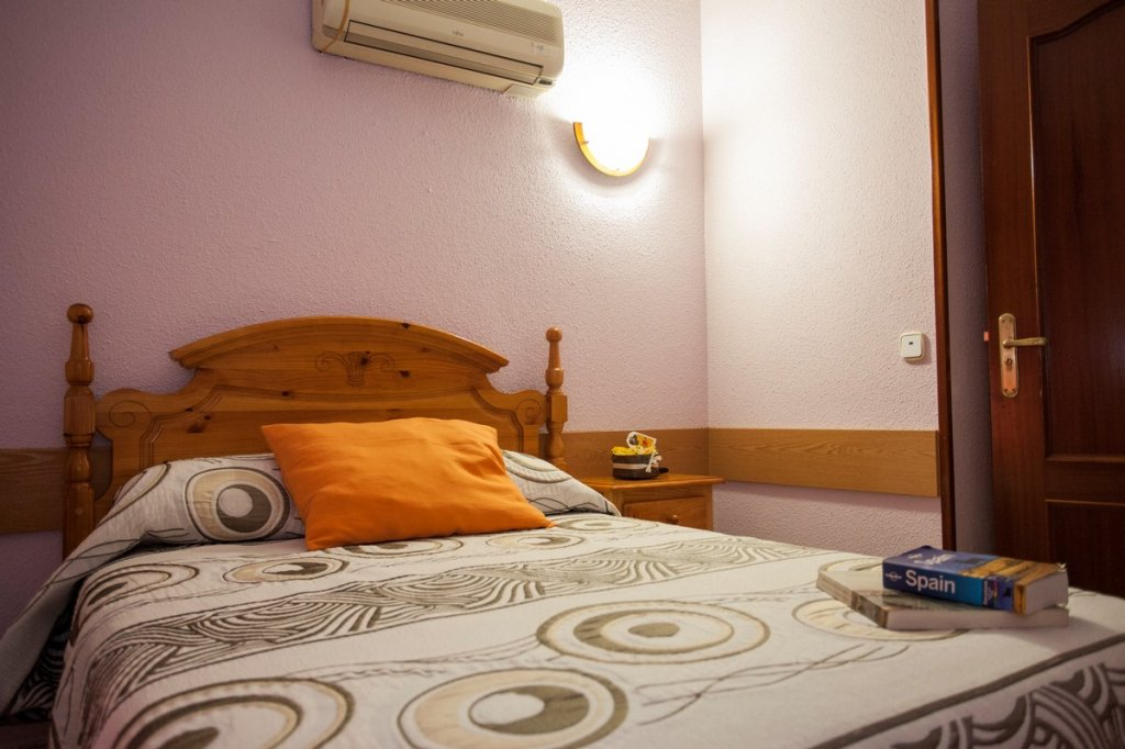 4 - Hostal Bermejo Madrid