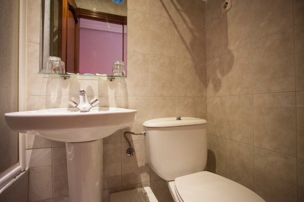 25 - Hostal Bermejo Madrid