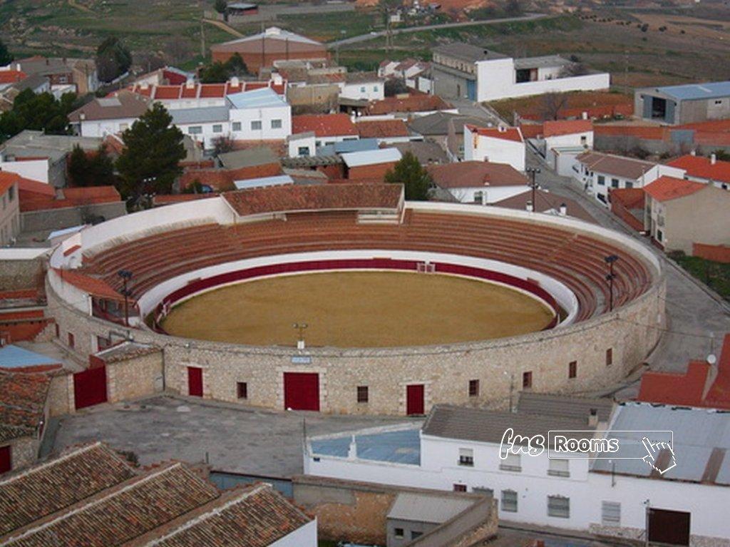 Casa Emperatriz Villarrubia de Santiago