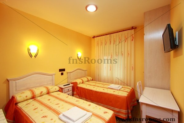 Hostal Regio Madrid
