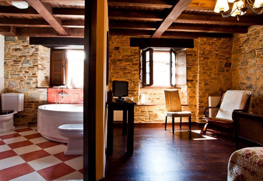 Hotel Casa Cachón Castropol