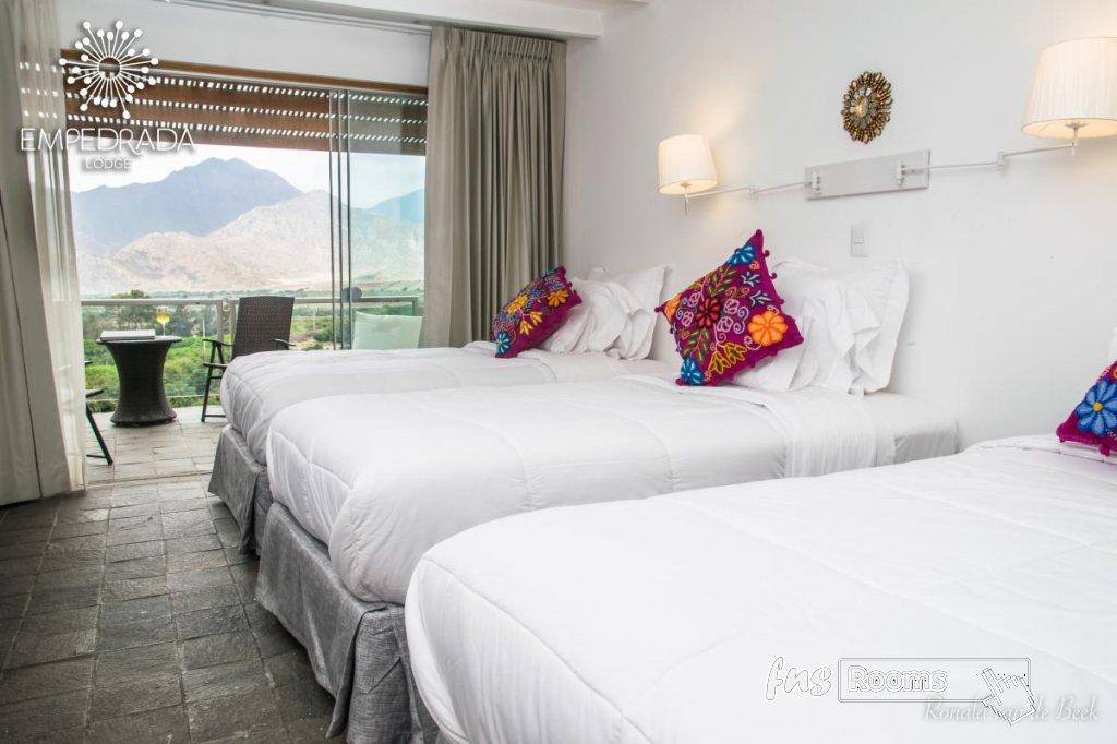 Empedrada Lodge Lima
