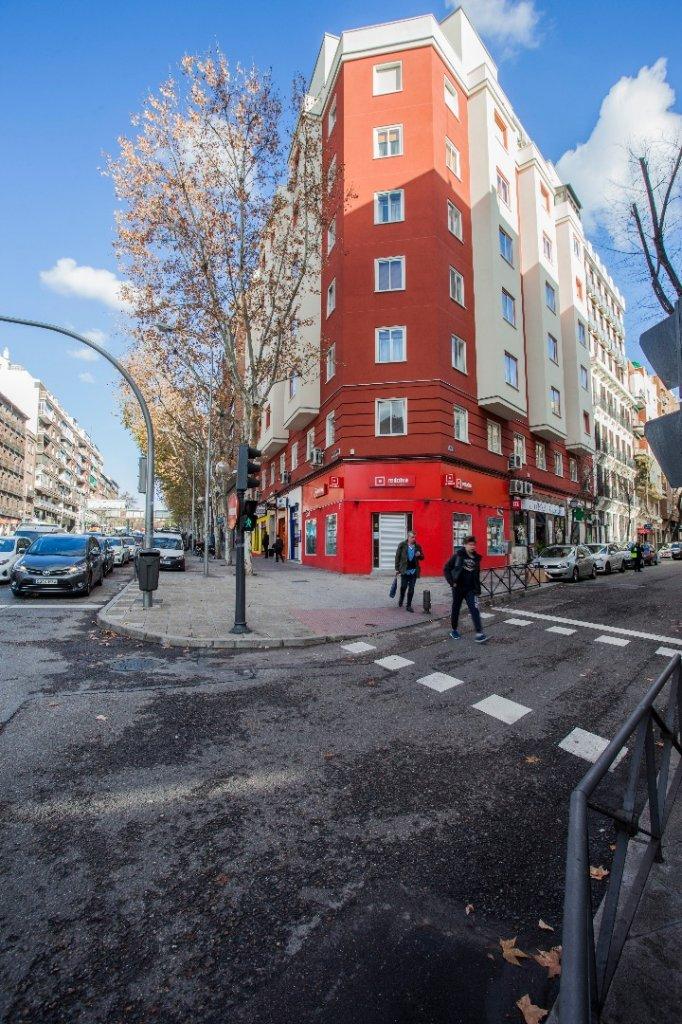 CC Atocha Madrid