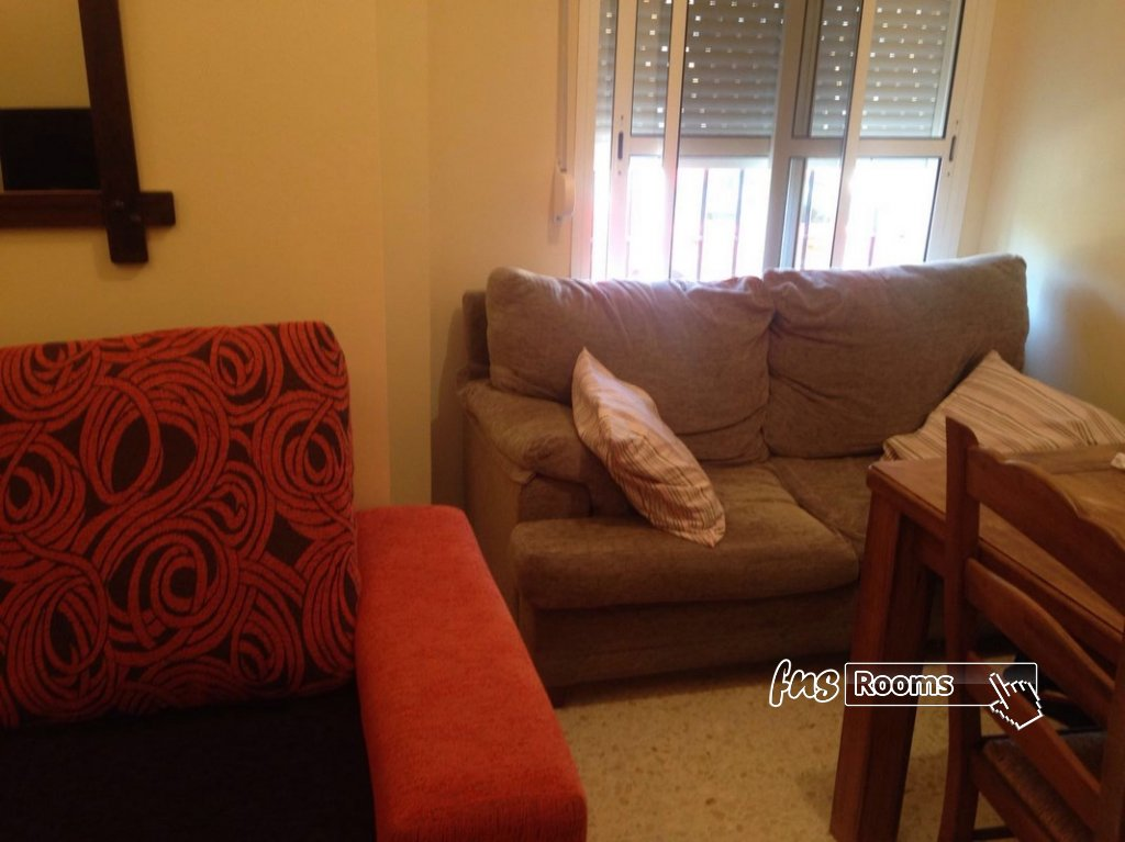 Apartamentos Sanlucar de Barrameda