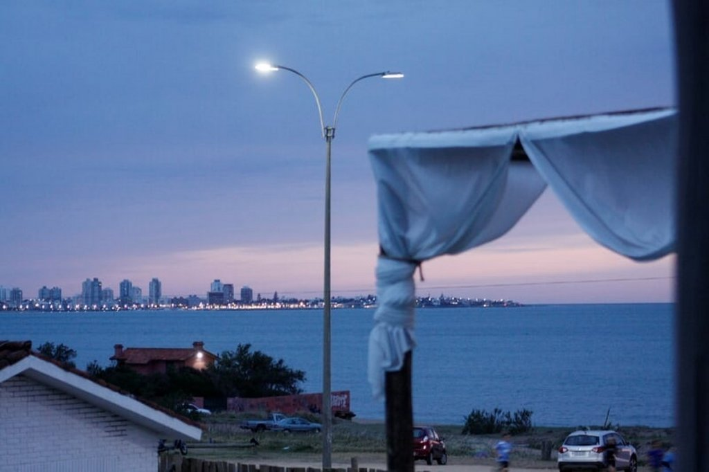 Mansa Beach Hostel Punta del Este