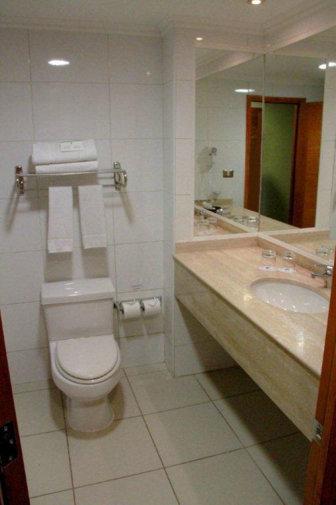 Hotel Diego de Almagro Copiapó
