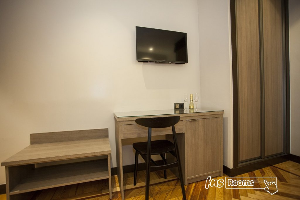 Hostal Sol Square Madrid