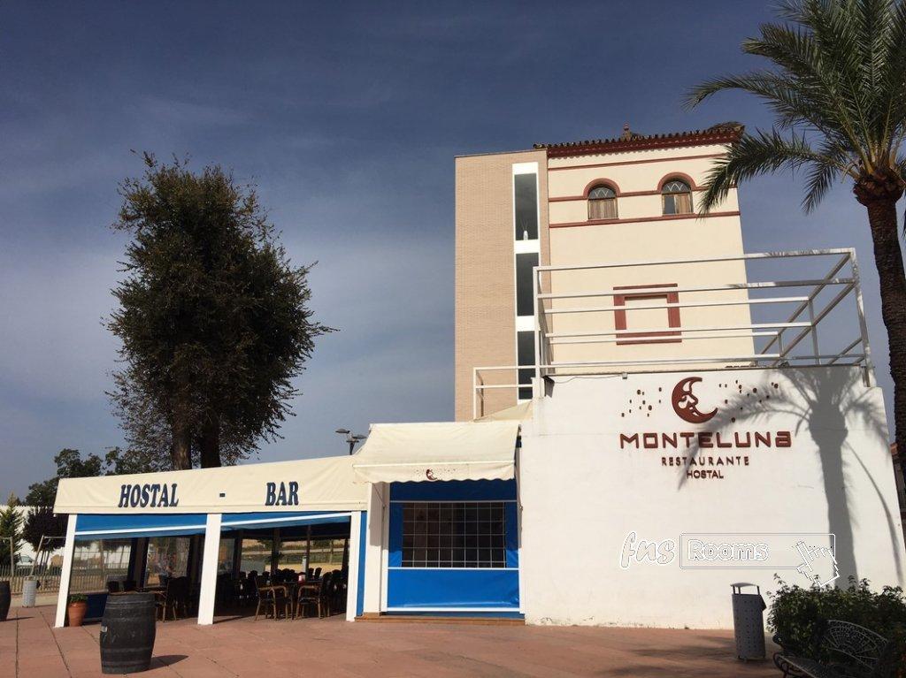 Hostal Monteluna