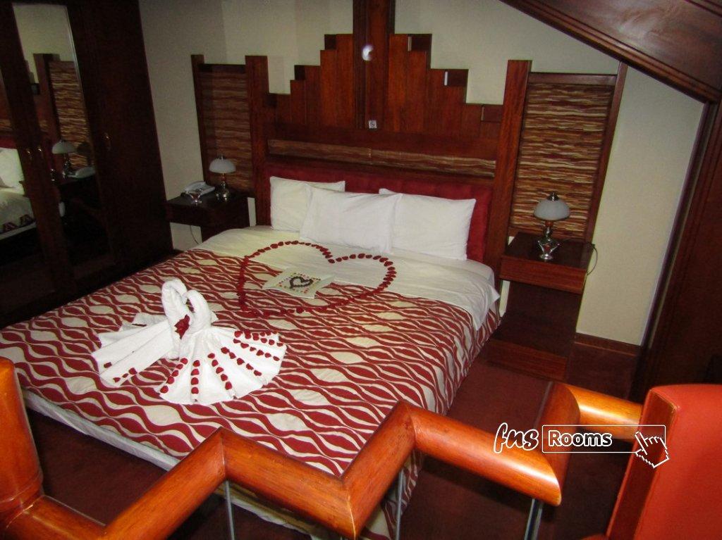 Hotel Waynapicchu Cuzco