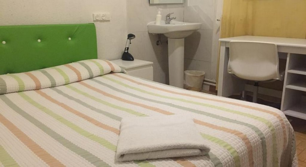 Hostal Murcia Madrid