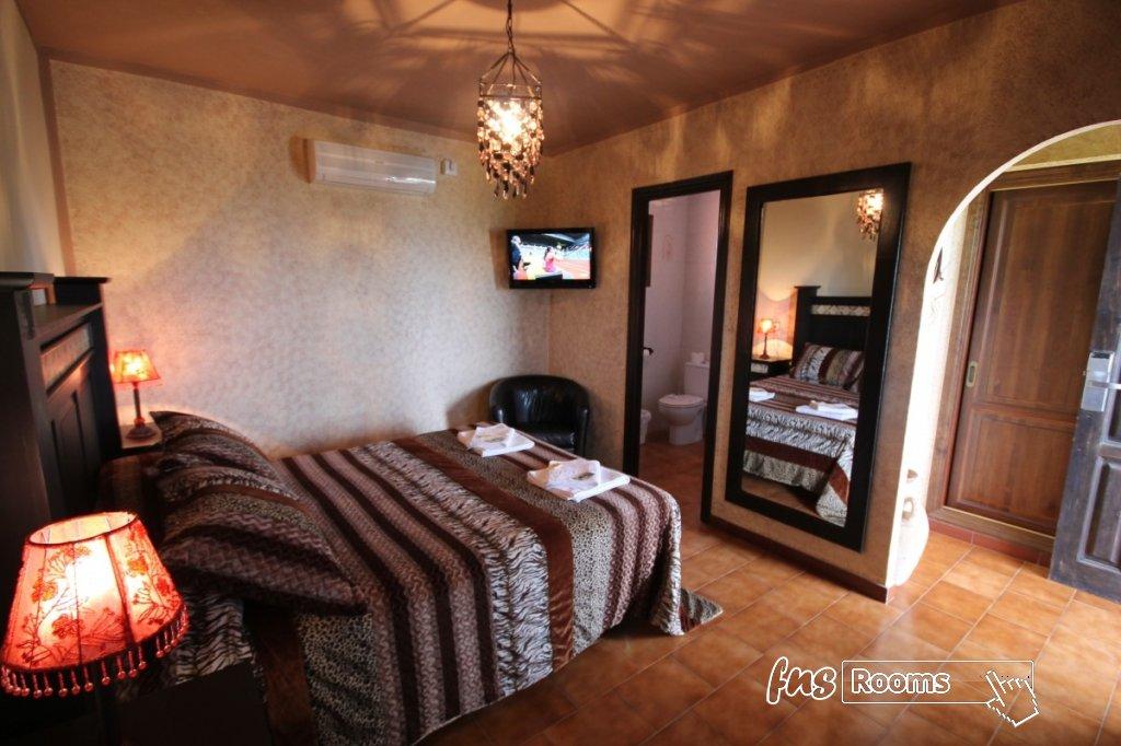 Hoteles en Tarifa