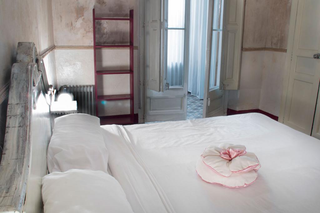 Bed Art Barcelona Barcelona