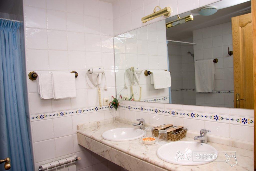 Astur Regal Hotel Valdes