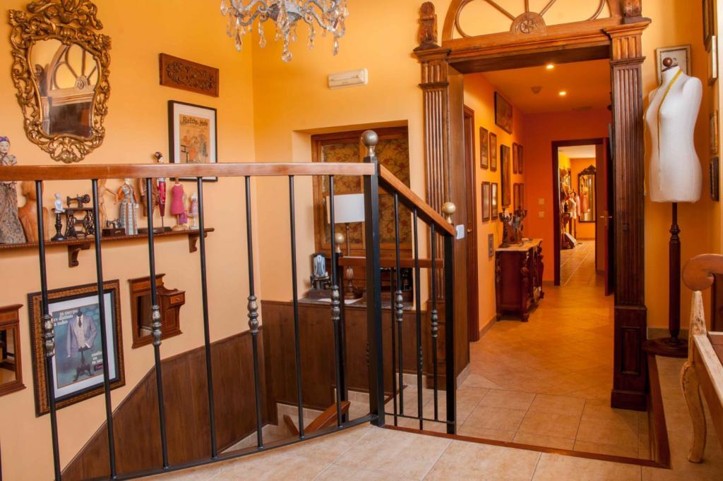 Hotel Rural Casa Vieja del Sastre Cudillero