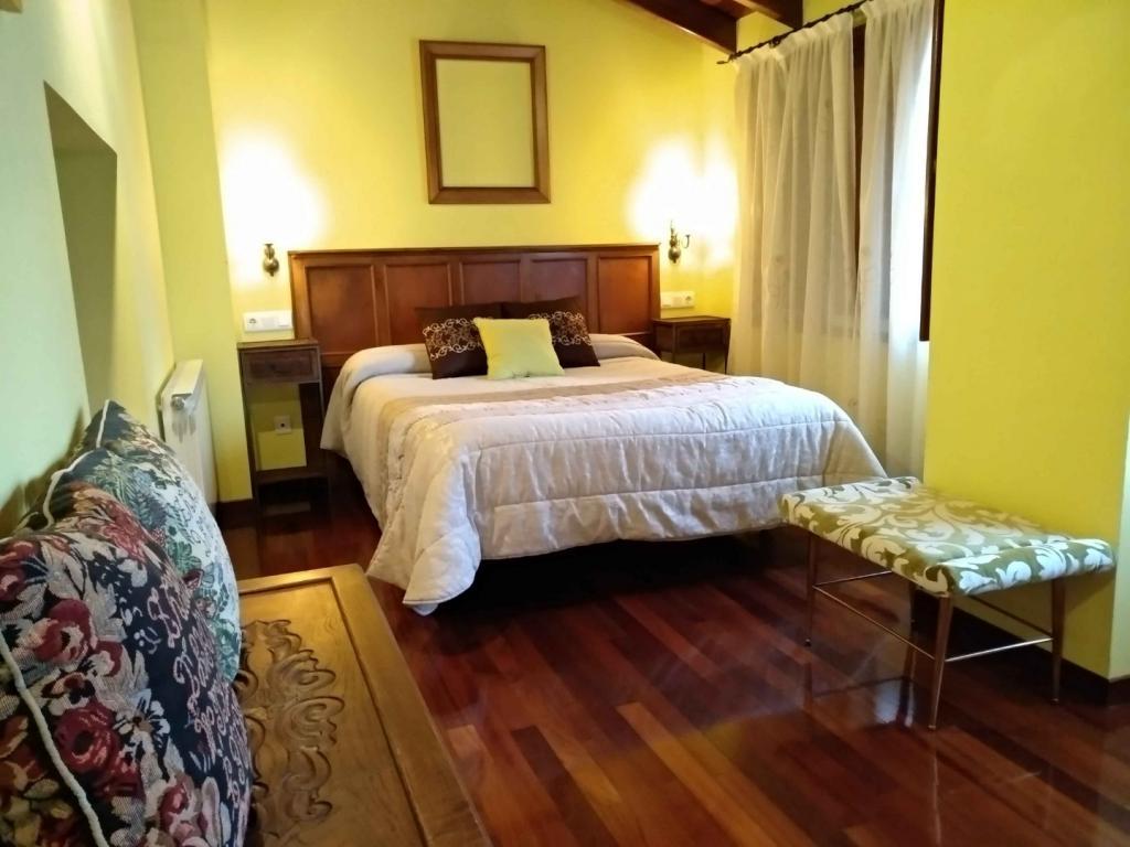 Hotel Rural Casa Vieja del Sastre