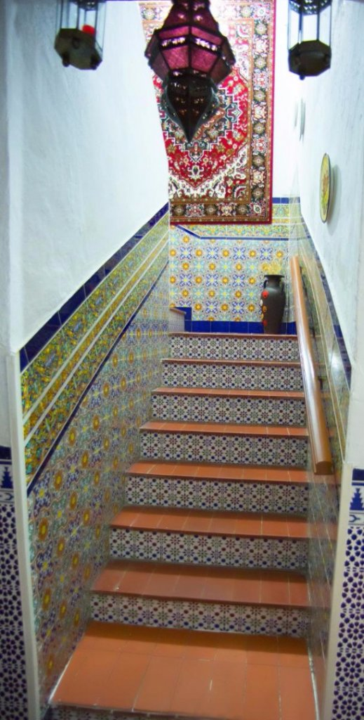 Pension Sevilla