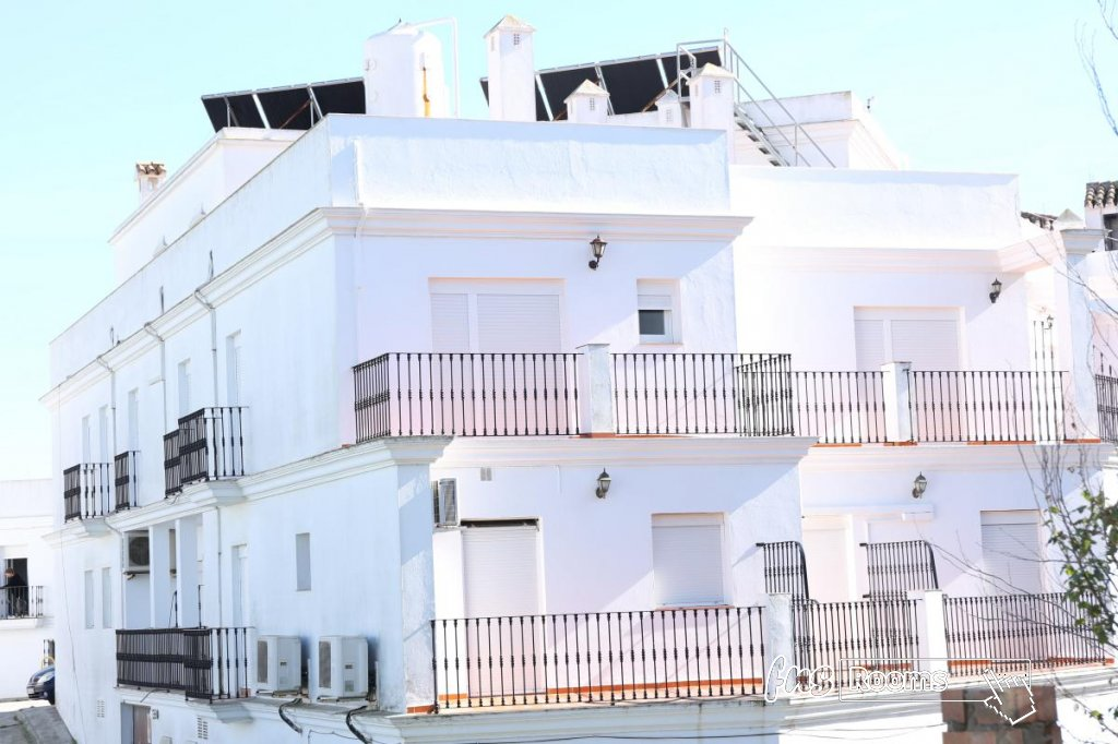 Accommodation Vejer de la Frontera