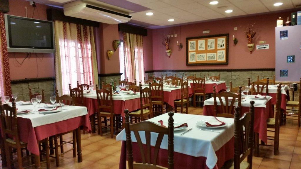 Hotel Casa Marchena Jaén