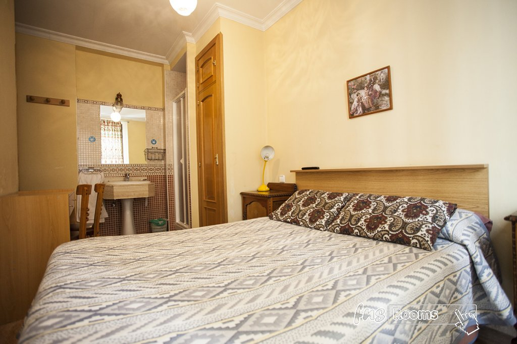 Pension Mollo Madrid