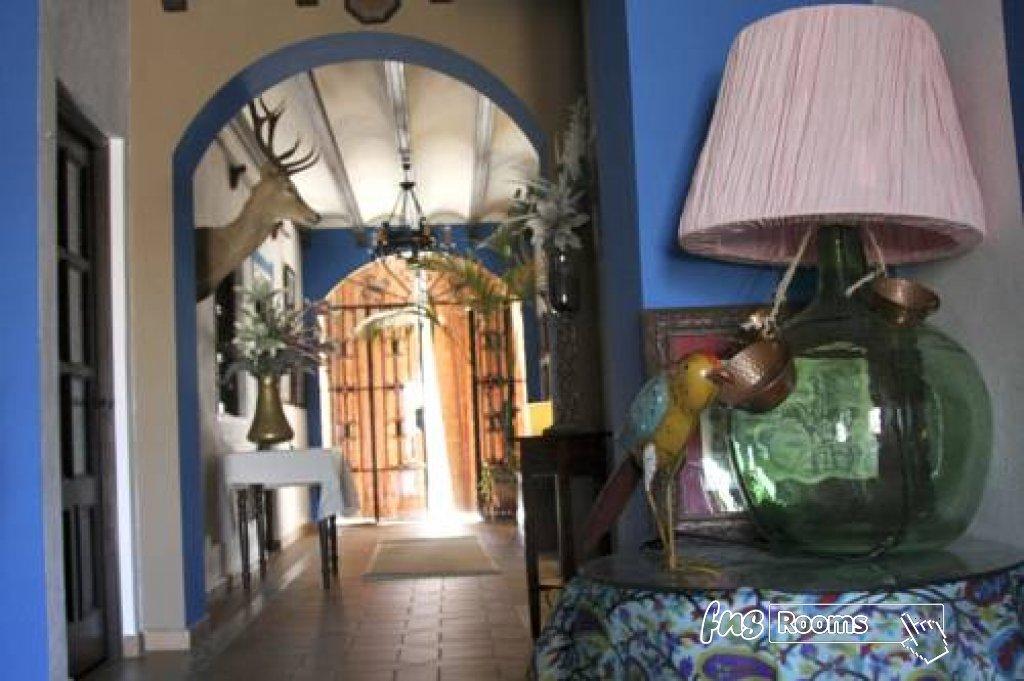 2 - Casa Rural El Sombrero 2