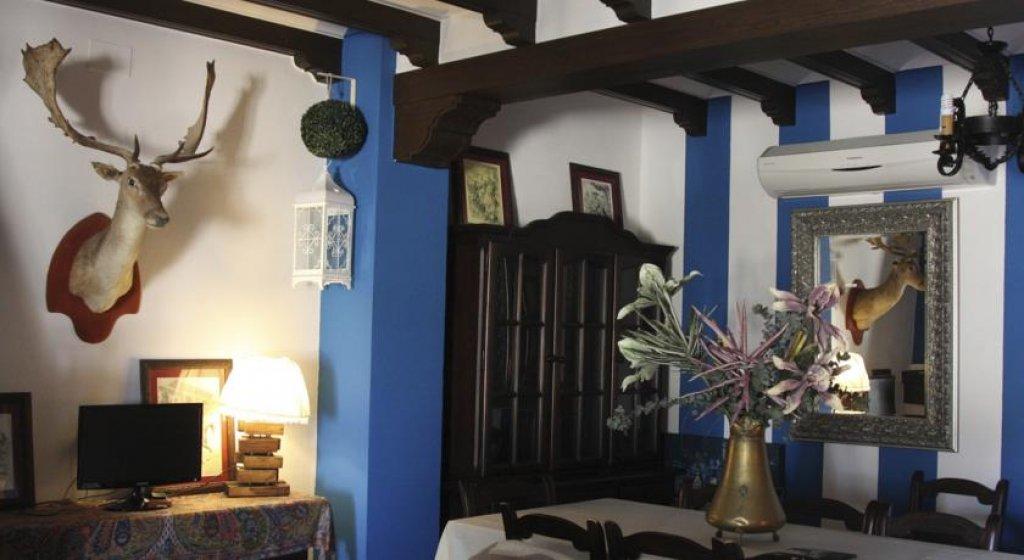 4 - Casa Rural El Sombrero 2